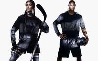 Alexander Wang a H&M odhaľujú ďalšie športové kúsky zo spoločnej kolekcie