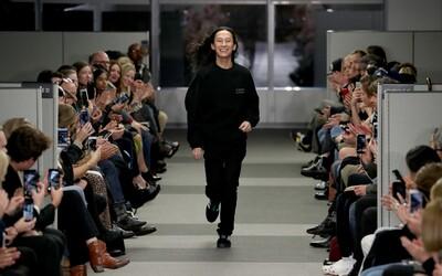 Alexander Wang a UNIQLO spolupracují na společné kolekci cenově dostupného spodního prádla pro muže i ženy
