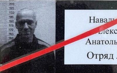 Alexej Navalnyj opět promluvil z vězení: Hrozí mi samotka, podmínky se podobají mučení