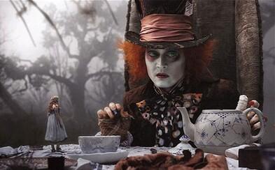 Alica sa vracia do Krajiny zázrakov v prvom teaseri