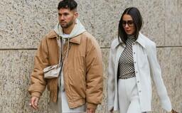 Alice Barbier & Jean-Sebastien Roques: Francúzsky pár, ktorý žije módou 24/7 a svojimi outfitmi inšpiruje aj teba