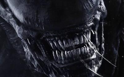 Alien: Covenant mal pôvodne vyzerať úplne inak. Prečo Ridley Scott výrazne pozmenil svoje plány?