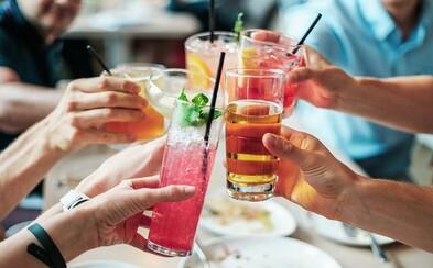 Alkohol je najškodlivejšou drogou pre spoločnosť, zistila austrálska štúdia