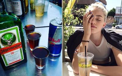 Alkohol, který nezpůsobuje kocovinu, budeme pít už za 5 let, tvrdí vědci