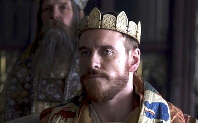 All Hail Michael Fassbender, alebo privítanie chladnokrvného Macbetha