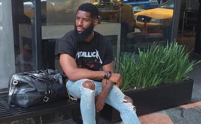 Allen Onyia, bloger a jeden z najpodceňovanejších módnych odborníkov