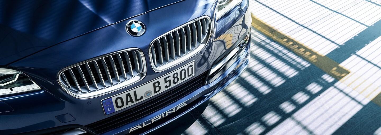 Alpina opäť prekonáva samotné BMW, B5 Bi-Turbo je ešte silnejšie ako najvýkonnejší bavorák v histórii!
