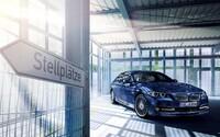 Alpina opět překonává samotné BMW, B5 Bi-Turbo je ještě silnější než nejvýkonnější bavorák v historii!