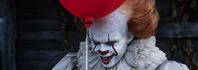 Alternatívny záver hororového hitu It vnadí na hrozbu menom Pennywise. Zlomyselný klaun čaká v temných útrobách kanálov na svoju chvíľu