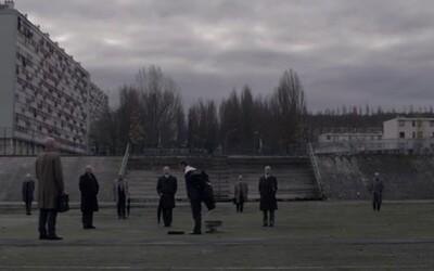 Alt-J predstavili temné a tajuplné video k pomalému singlu Pusher