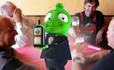 Alza začíná prodávat tvrdý alkohol i víno. Zatím jen v Česku