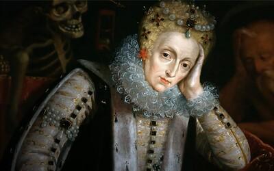 Alžbeta I.: Panenská kráľovná so železným odhodlaním a nezlomnou vierou
