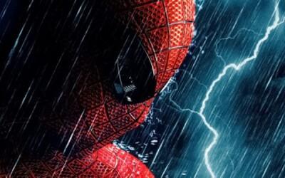 Amazing Spider-Man 2 ukazuje nové zábery