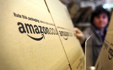 Amazon oslavuje a pripravuje obrovské zľavy počas jediného dňa. Vraj predčia aj ponuky na Black Friday
