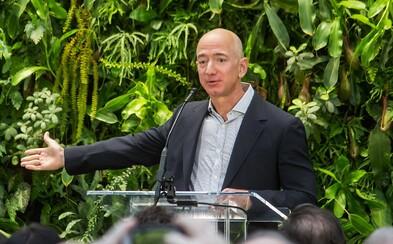 Amazon otevírá ubytovnu pro bezdomovce ve své centrále v Seattlu