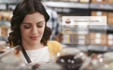 Amazon posúva nakupovanie do nového levelu. V jeho futuristickom obchode nenájdete žiadnu pokladňu