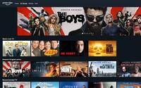 Amazon Prime Video začína pridávať české a slovenské titulky a dabing