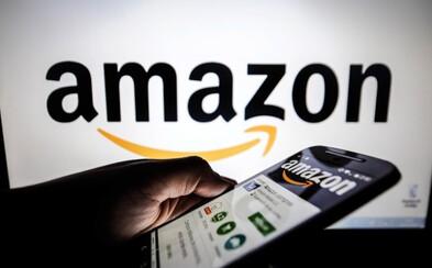 Amazon se stal po Applu druhou společností, jejíž hodnota překročila hranici 1 bilionu dolarů