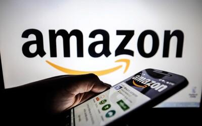 Amazon sa stal po Apple druhou spoločnosťou, ktorej hodnota prekonala hranicu 1 bilióna dolárov