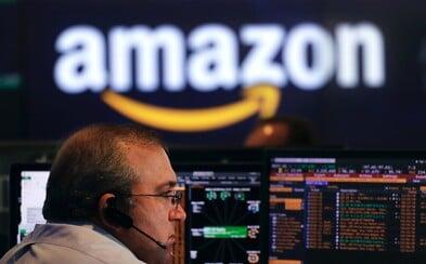 Amazon vyhrožuje zaměstnancům, kteří jsou ekologickými aktivisty. Firma jim napsala, že mohou snadno přijít o práci