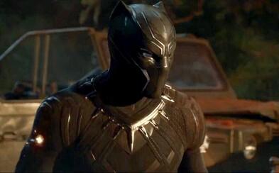 Ambiciózny Black Panther sa v ďalšej porcii lákavých záberov sústredí najmä na bájnu Wakandu a vnadí na tvrdý boj o kráľovský trón
