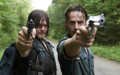 AMC a The Walking Dead čelia miliardovej žalobe z vlastných radov. Proti stanici sa obrátili tvorcovia seriálu