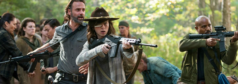 AMC odkleplo 9. sériu The Walking Dead, ktorá vznikne pod novou showrunnerkou. Dočkáme sa pozitívnych zmien?