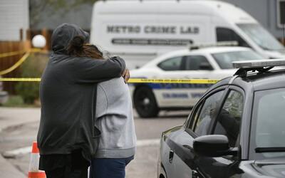 Američan zastrelil 6 ľudí vrátane svojej frajerky počas narodeninovej párty, pretože ho nepozvali. Potom si vzal život