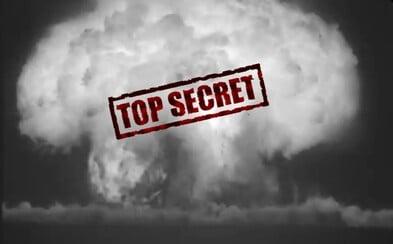 Američané odtajnili záběry testů atomových bomb. Jsou jich desítky a lze je zhlédnout na YouTube