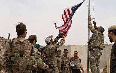 Američania si pri poslednom útoku v Afganistane pomýlili auto. Zabili nevinných ľudí