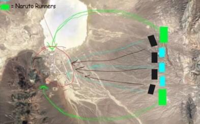 Americká armáda bude bránit základnu Area 51 před 1,5 milionem lidí, kteří tam chtějí vběhnout a osvobodit mimozemšťany