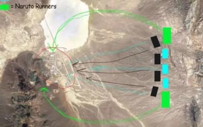 Americká armáda bude brániť základňu Area 51 pred 1,5 miliónom ľudí, ktorí tam chcú vbehnúť a oslobodiť mimozemšťanov