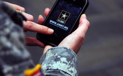 Americká armáda prechádza z Android smartfónov na iPhone. Potrebujú vraj niečo spoľahlivejšie