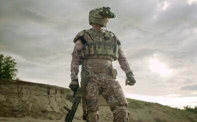 Americká armáda už mesiace pracuje na zaujímavej novinke inšpirovanej Iron Manom