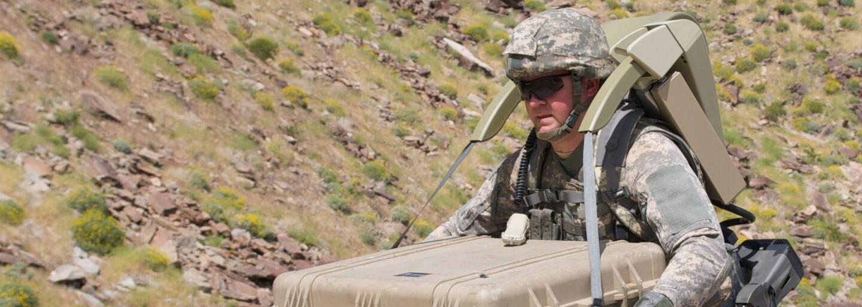 Americká armáda už měsíce pracuje na zajímavé novince inspirované Iron Manem