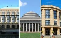 Americká MIT dominuje žebříčku nejlepších univerzit již druhý rok po sobě. Česko se umístilo slušně, Slovensko zaostává