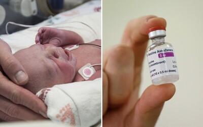 Americká nemocnica musí pozastaviť služby pôrodníckeho oddelenia. Dôvodom sú rezignujúci zamestnanci, ktorí sa nechcú dať očkovať