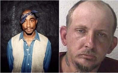 """Americká polícia informovala, že zatkla Tupaca Shakura. """"On stále žije,"""" reagujú ľudia na sociálnych sieťach"""