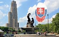 Americká univerzita, kde sa učia po slovensky. Nachádza sa v regióne úzko spätým so Slovákmi