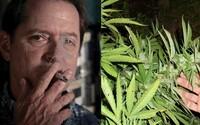 Americká vláda posiela Irvinovi 300 marihuanových jointov každý mesiac už 34 rokov. Bez nich by už pravdepodobne nežil
