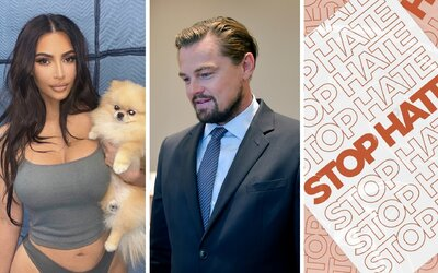 Americké celebrity zahájily bojkot Facebooku a Instagramu. Nelíbí se jim šíření hoaxů a dezinformací