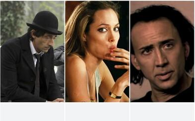 Americké filmy točené v Česku a na Slovensku #9
