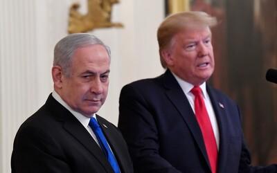Americké tajné služby prý o koronaviru informovaly Izrael už v listopadu loňského roku. Vlády obou zemí nic neudělaly