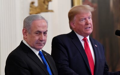 Americké tajné služby vraj o koronavíruse informovali Izrael už v novembri minulého roka. Vlády oboch krajín nič nespravili