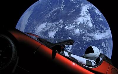 Americké úřady zabránily SpaceX livestreamovat pohledy na Zemi z vesmíru. Proti firmě Elona Muska použily 26 let starý zákon