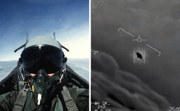 Americkí piloti stíhačiek sledovali UFO. O incidente z roku 2015 prehovorili pre médiá