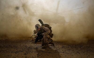 Americkí prezidenti, úradníci a generáli klamali o vojne v Afganistane, odhalili to tajné vládne dokumenty