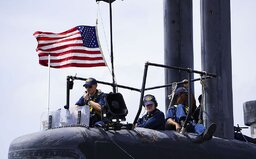 Americký inžinier čelí obvineniu zo špionáže. Informácie o nukleárnych ponorkách chcel vyniesť v sendviči s arašidovým maslom