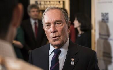Americký miliardář věnuje 500 milionů dolarů na boj proti klimatickým změnám