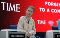 Americký ministr financí poslal Gretu Thunberg studovat. Ta mu odpověděla, že nepotřebuje diplom, aby viděla, kde je problém